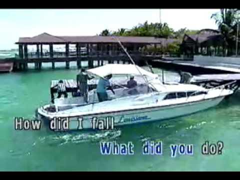 Backstreet Boys   How Did I Fall In Love With You   KARAOKE