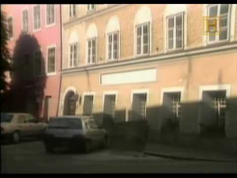 Adolf Hitler, El Hombre y El Mito (Documental) ::: Parte 5 ::: Docuhistory