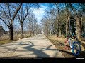 VIDEOCLIP Traseu SSP Bucuresti - Tunari - Moara Vlasiei - Caldarusani - Gagu - Petrachioaia - Afumati [VIDEO]