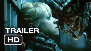 Storage 24 Official Trailer (2012) - Science Fiction Movie HD