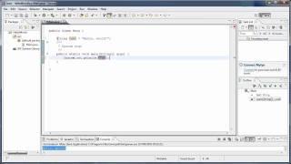 Java Programming -- 2 -- Basic Java