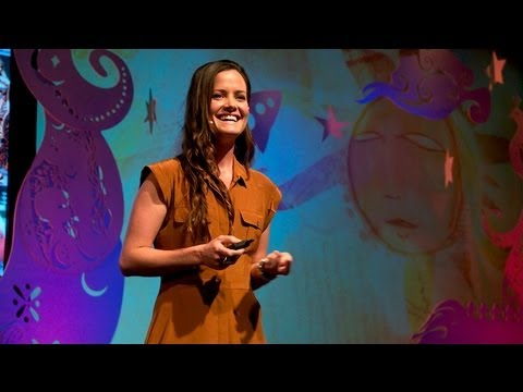 Elora Hardy: Building a sustainable (bamboo) future #INKtalks
