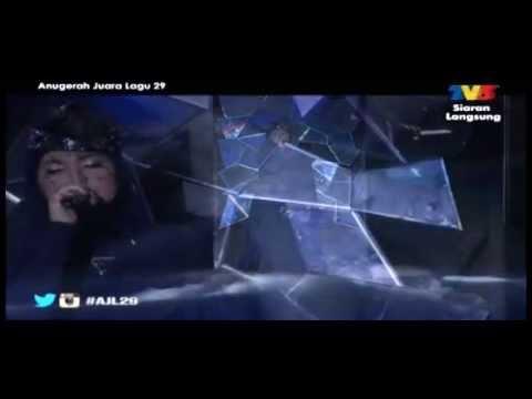Shila Amzah - Masih Aku Cinta (AJL29) Final