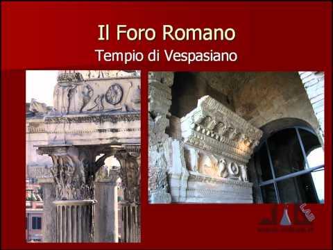 videocorso archeologia e storia dell'arte romana - lez 10 - parte 3
