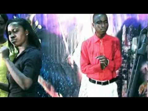 Nana Yaw - Holy Spirit Come.mpg