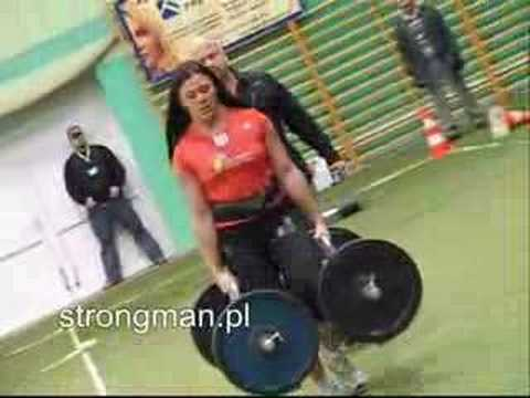 ANETA FLORCZYK  WORLD RECORD