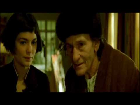 Il favoloso mondo di Amelie-Amelie e l'uomo di vetro
