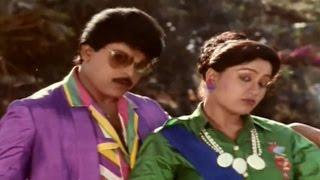 L ante O ante Video Song   Rudranetra