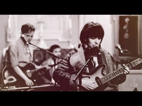 "Daughter - ""Youth"" (Live from St Giles in the Fields Church)"