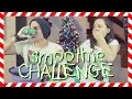 SMOOTHIE CHALLENGE DE NATAL (ft. Pathy)