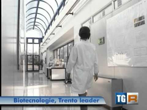 Biotecnologie: Trento leader