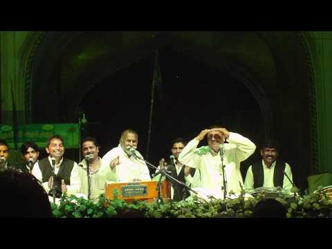 Wadali Brothers performing Tu Maane Ya Na Mane Dildara