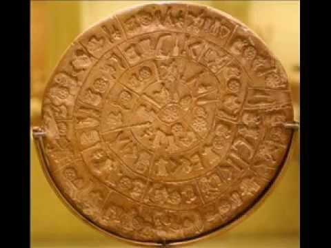 Alan Butler - Mystery of the Phaistos Disc