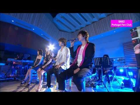 SNSD - Movie OST (Super Junior sj suju Girls Generation 少女時代 Live HD mv pv)