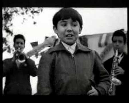 Angelito Pachin canta El Trucho, Tanguillo.