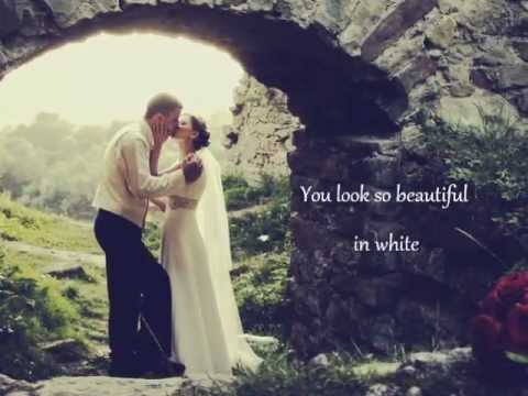 Westlife - Beautiful in White -XRuDQ6aYeD0