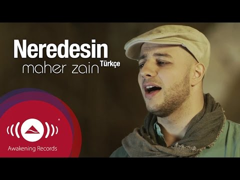 Neredesin (Turkish Version)