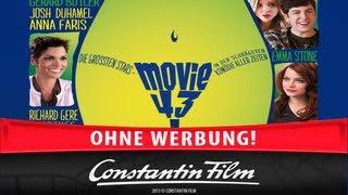 Movie 43 - Trailer [HD] - Ab 24. Januar 2013 im Kino!