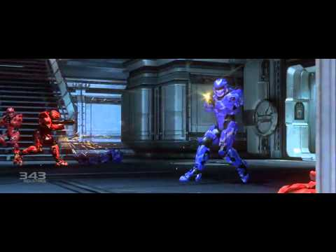 four :: A Halo 4 Mini Edit - By Gucci