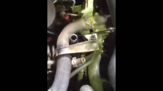 ДВС (Двигатель) Peugeot 307 Артикул 900036953 - Видео