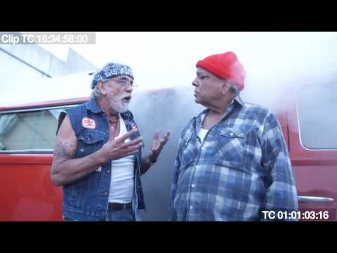 Artist Cut of Tron starring Cheech and Chong.  Plus Behind The Scenes