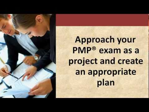 How to prepare for your PMP Exam. Step 3: Build a PMP Exam Study Plan
