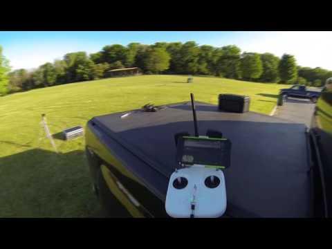 Dron (jak dziala)DJI Phantom 3 standard