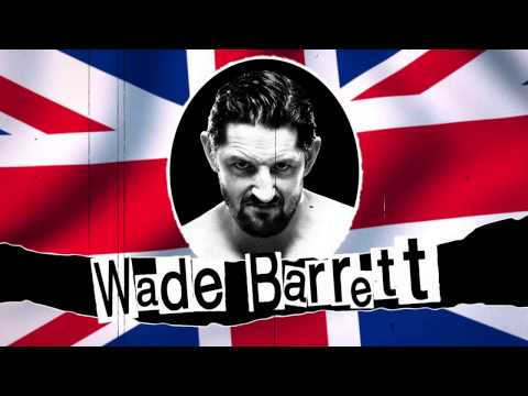 Wade Barrett Entrance Video