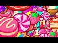 Фрагмент с начала видео - 🍭 Да какого джема?! 🍭 Говорящий Том: за конфетами! 🍭 Тизер НОВОЙ ИГРЫ