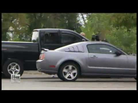 Detroit Auto Workers Busted on the Job Drinking Beer & Smoking Pot on Break.flv