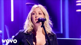 Ellie Goulding – On My Mind – Live On The Tonight Show