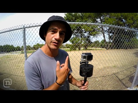 How to Shoot Time Lapses with Nigel Alexander - UCsert8exifX1uUnqaoY3dqA