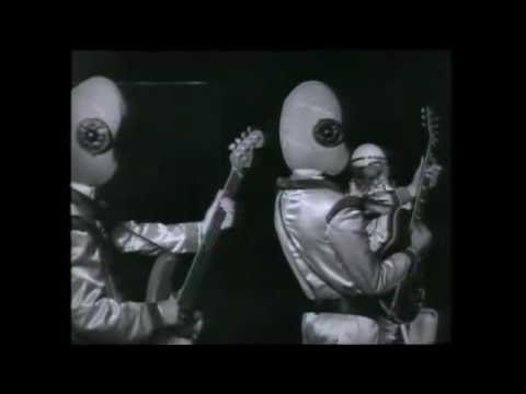 The Spotnicks - The Rocket Man (1962)