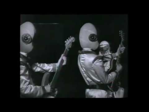 The Spotnicks - The Rocket Man (1962)