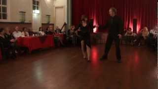 Champagne Tango Gala Milonga July 2012