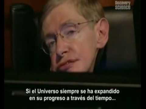 La Gran Pregunta - Stephen Hawking - Parte 1 de 3