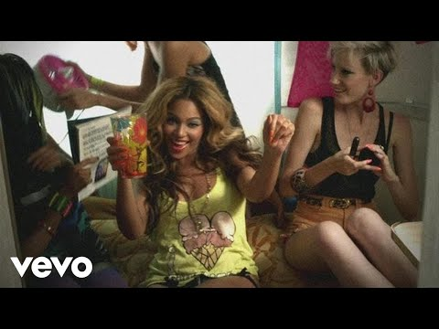Beyonc - Party ft. J. Cole