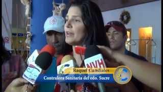 Contraloría Sanitaria de Sucre inspecciona hoteles en Cumaná | Cayaurima Radio - Televisión