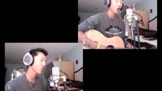 Alex Thao - To the End's of the Earth (Cover)