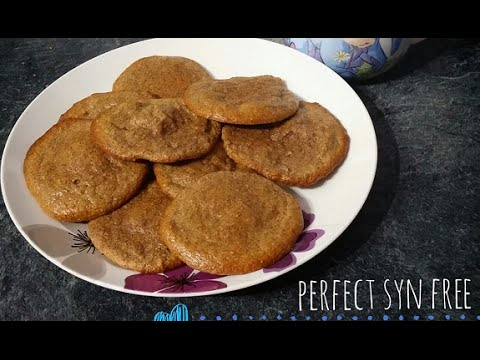Weetabix Biscuits | Slimming World Friendly