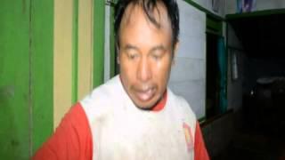 <span>Banjir Bandang Terjang Lima Desa</span>