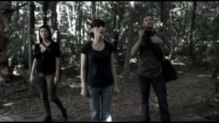 The Shrine Trailer