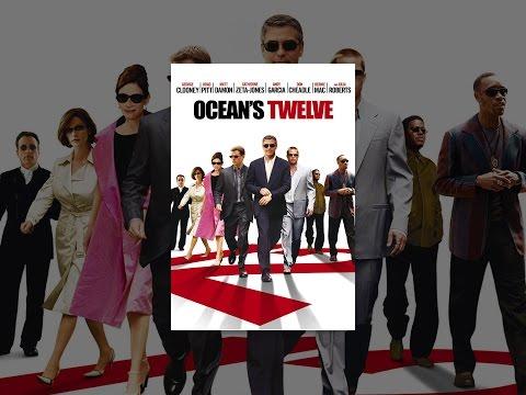 Ocean-s Twelve