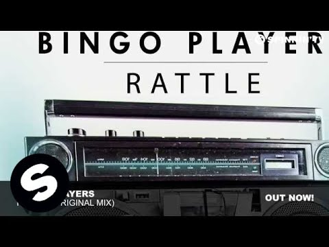 Bingo Players - Rattle (Original Mix) -XYgSHOWNE0M