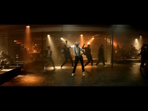 Chris Brown - Fine China (Official video / Clip officiel) [HD]