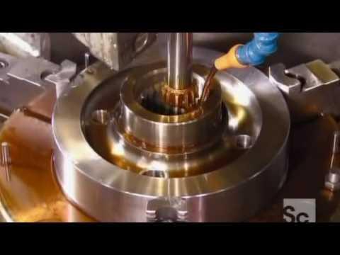 Gears - How its Made - UCjOFhS2Y6JLk5_QHGb53nEQ