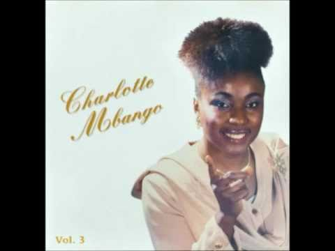 Charlotte Mbango - Maloko 1991 Cameroun