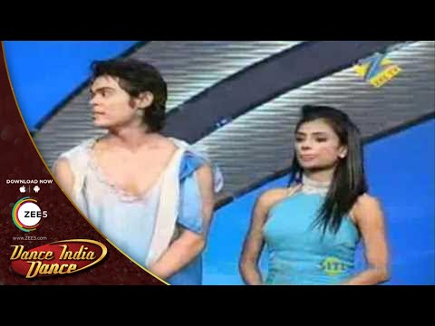 Dance Ke Superstars April 15 '11 Kruti And Amar -X_832H-Kifg