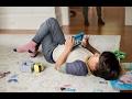 أخبار صحية | دراسة تحذر من تأثير الهواتف الذكية على صحة #الأطفال  - نشر قبل 14 ساعة