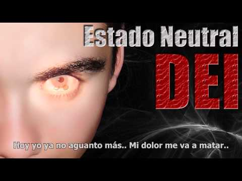 Dei - Estado Neutral | RAP ARGENTINO